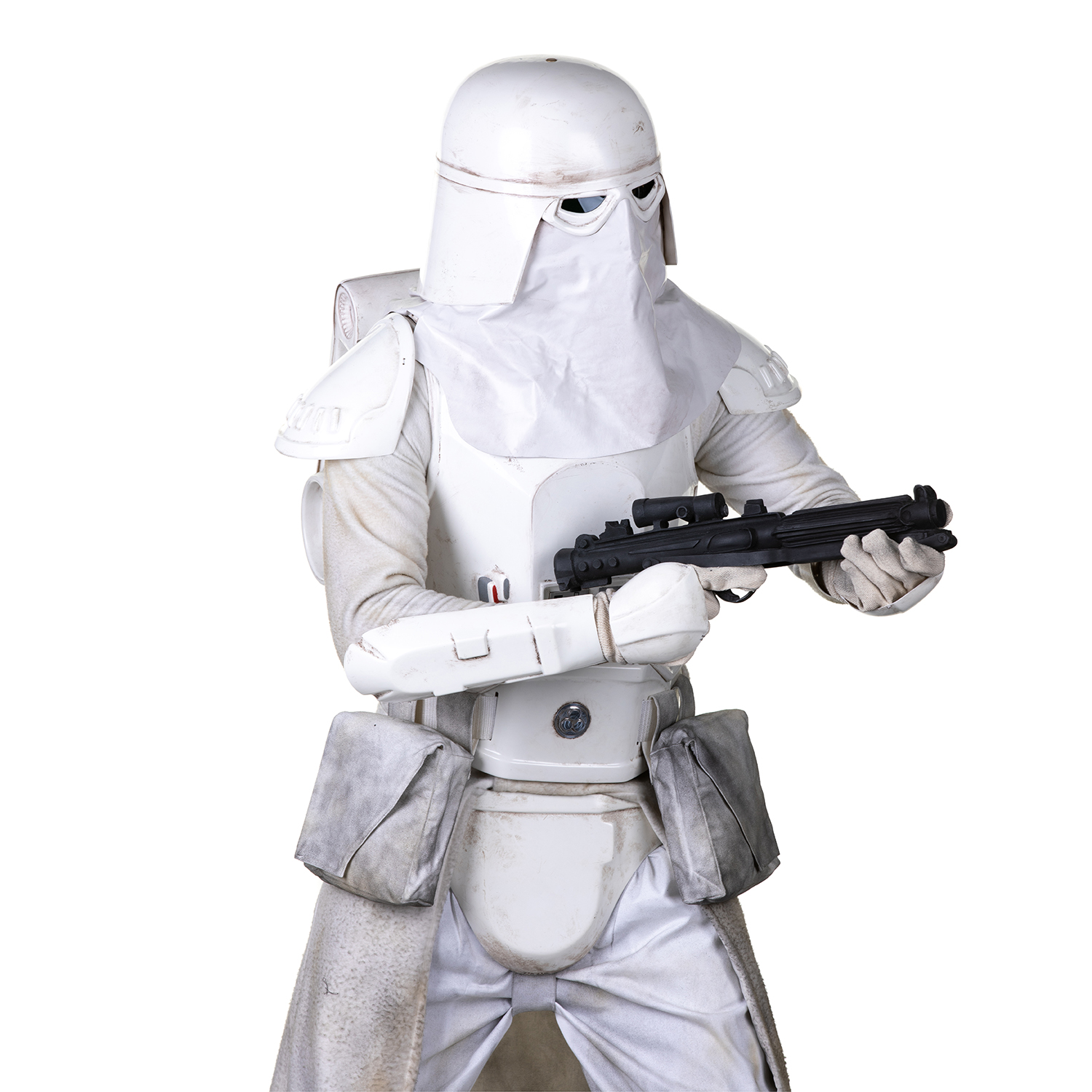 Snowtrooper Full Commission Build | RS Propmasters