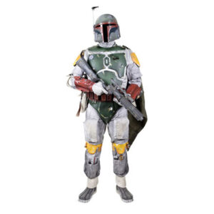 Boba Fett Suits