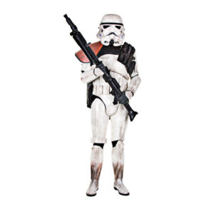 Sandtrooper Suits