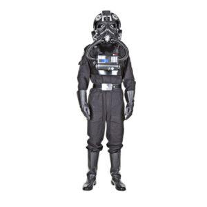 Tie Pilot Suits