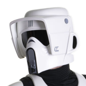 Scout trooper Helmets