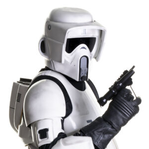 Scout trooper Suits