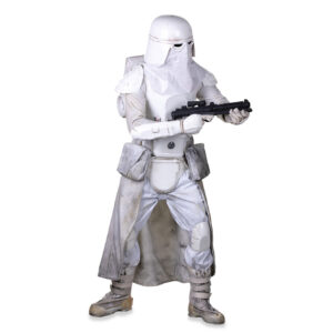Snowtrooper Suits