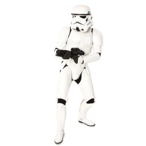 Stormtrooper Suits